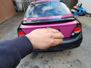 00 nissan maxima for Sale in Springfield, MA