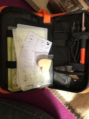Soldering iron kit for Sale in Portland, OR