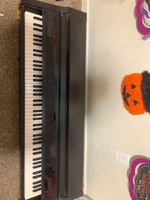 Technics sx-px30 88 key digital piano for Sale in Vancouver, WA