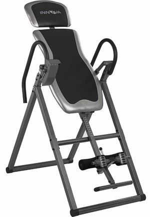 Innova Heavy Duty Fitness Inversion Therapy Table itx9600 for Sale in San Diego, CA