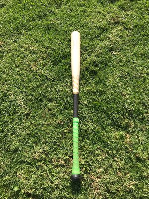 "Wood Baseball Bat 30"" Marucci $40 for Sale in Claremont, CA"