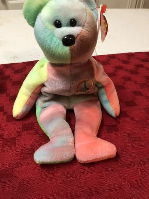 Peace Beanie Baby for Sale in Nashville, TN