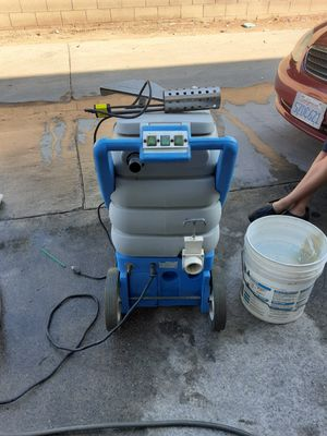 Commercial carpet cleaners great conditions we all attachment for Sale in Anaheim, CA