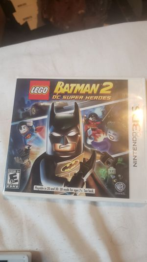 Nintendo 3DS game bundle for Sale in Moon, PA