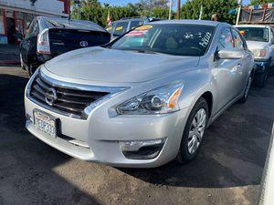 2014 Nissan Altima for Sale in Baldwin Park, CA