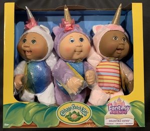Cabbage patch fantasy friends for Sale in Franklin Park, IL
