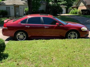 2009 chevy impala Ltz for Sale in Humble, TX