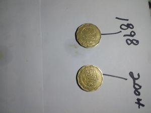 1898 rare Mexican cents for Sale in Whittier, CA