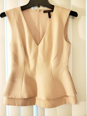 BCBG top xs size for Sale in Pittsburgh, PA