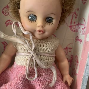 Vintage Vogue Ginny Doll W/Clothes & Box for Sale in Wilton, CA