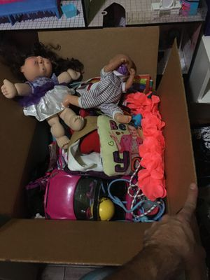 Free toys to a family in need for Sale in Damascus, OR