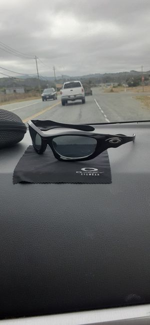 Oakley sunglasses (MONSTER) for Sale in Daly City, CA