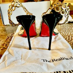 Christian Louboutin for Sale in Lowell, MA