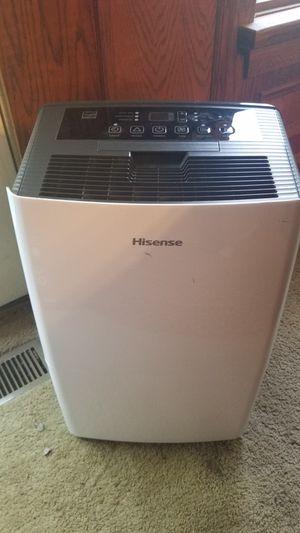 Hisense 50 gallon Dehumidifier for Sale in Saint Charles, MO