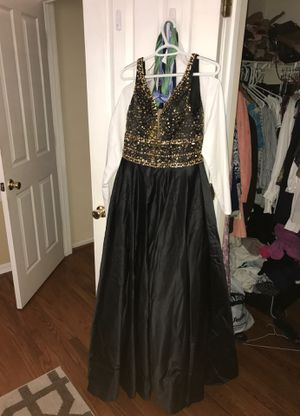 Black Prom Dress for Sale in Crofton, MD