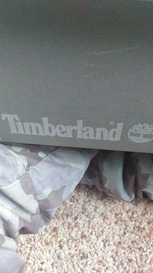 Timberlands work boots for Sale in Southfield, MI