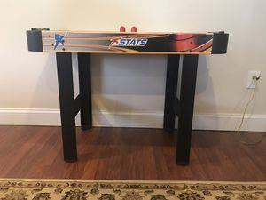 Stats AirHockey Table for Sale in Waltham, MA