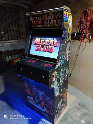 Arcade Machine 1000+ Classic Games... for Sale in DEVORE HGHTS, CA