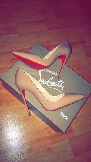 Christian Louboutin Red Bottom Heels for Sale in The Bronx, NY