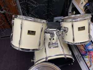 Pearl export series drums (shells only) for Sale in Corona, CA
