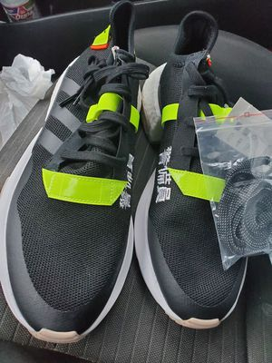 Adidas pods size 10.5 $60 for Sale in Harvey, LA