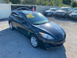 2013 Mazda Mazda3 for Sale in Haines City, FL