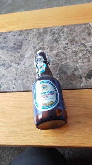 Vintage Kulmbacher Schweizerhof Brau beer bottle for Sale in Washington, PA