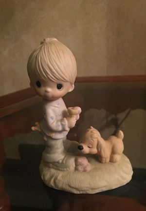 """Precious moments """"praise the lord anyhow"""" for Sale in Pittsburgh, PA"""