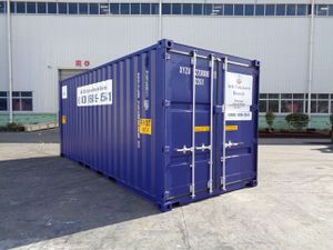 Storage Container for Sale in Bayonne, NJ