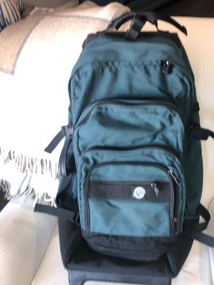 Eagle Creek backpack suitcase for Sale in Arlington, TX
