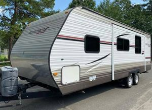 2014 Starcraft AR-ONE Wide Body 25BHS 29' for Sale in Annapolis, MD