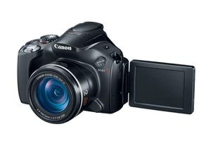 Canon SX40 HS HD for Sale in Rahway, NJ