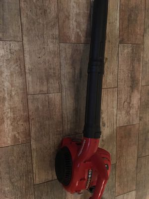 GAS LEAFBLOWER OBO for Sale in Houston, TX