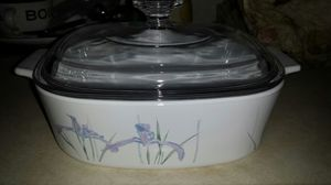 Corningware dish 2 liter for Sale in Indianapolis, IN