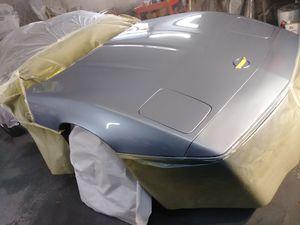 Se pintan partes y mas auto body for Sale in Dallas, TX