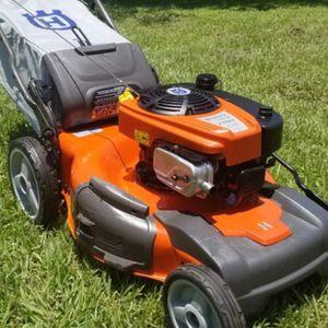 Husqvarna Rear wheel Drive Mower for Sale in Chesapeake, VA