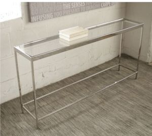 Console Table Mitchell Gold Bob Williams for Sale in Mountain View, CA