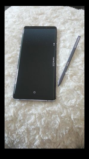 At&T Samsung Galaxy Note 8 64GB for Sale in Phoenix, AZ