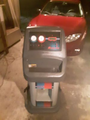 Snapon freon recovery machine for Sale in Lakeland, FL
