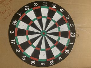 Dart board for Sale in Parrish, FL