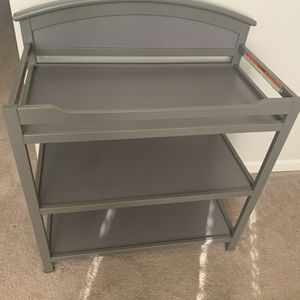 Changing Table for Sale in Stonecrest, GA