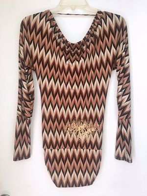 APPLE BOTTOMS SIGNATURE COLLECTION TOP/TUNIC SIZE S for Sale in Glendale, CA