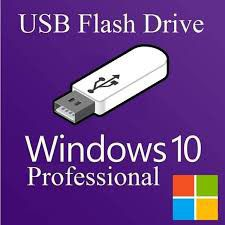 [NEW] Windows 10 HOME (&PRO) [USB]-Recover/Restore