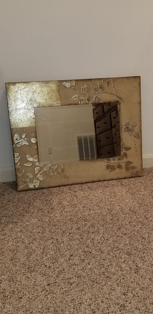 Wall decor mirror for Sale in US