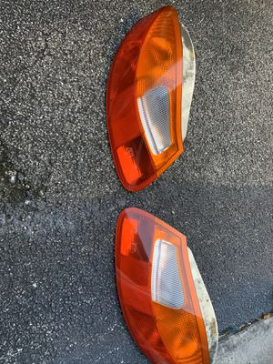 Porsche Parts - lights and headlights for Sale in Miami, FL