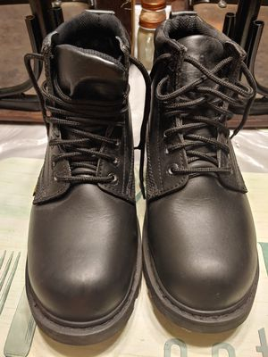 Winger work boots for Sale in YSLETA SUR, TX