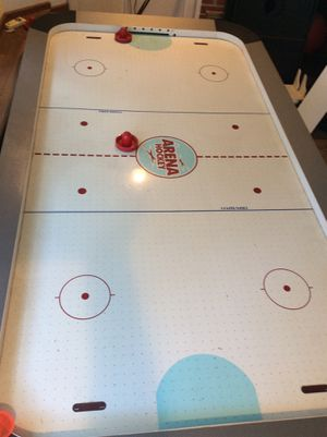 Full size power Air Hockey Table for Sale in Virginia Beach, VA