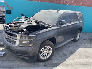 2015 2016 2017 2018 2019 2020 Chevy Tahoe parts for Sale in Pembroke Pines, FL
