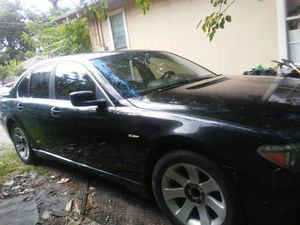 2003 bmw mechanic special $500 for Sale in Dallas, TX