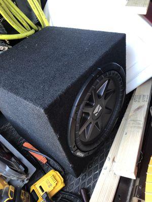 Car audio for Sale in Culver City, CA